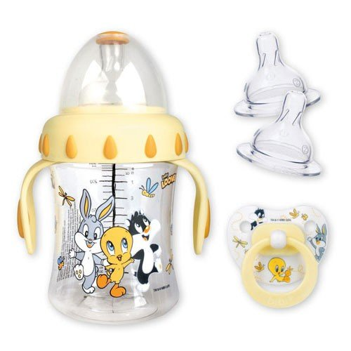 bibi Erstausstattungs-Set Looney Tunes