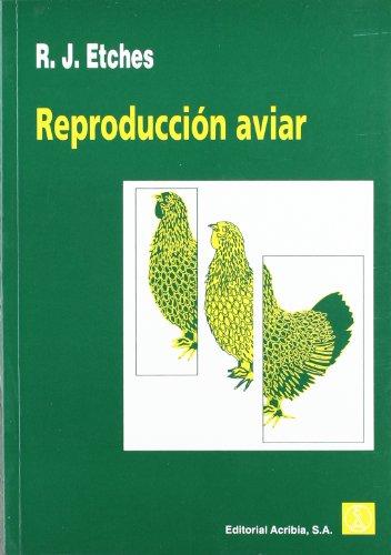 Reproducción aviar por Robert Etches