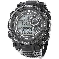 Fila Men's Sports Watch Digital 10Bar Light 38/826/003