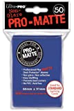 Ultra Pro Matte Deck Protector Card Sleeves (Pack of 50)_PARENT
