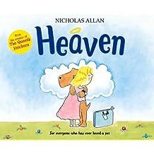 By Nicholas Allan Heaven [Paperback]