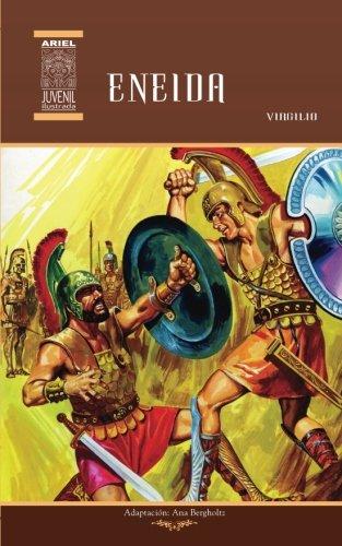ENEIDA: Volume 1 (Ariel Juvenil Ilustrada)