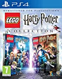 Warner Bros. Lego Harry Potter 1 - 7 Collection PS4