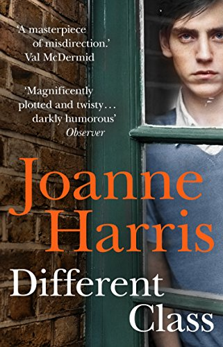 Different Class by [Harris, Joanne]