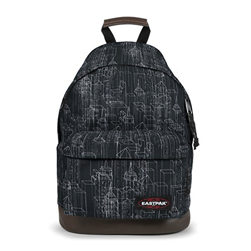 EASTPAK Wyoming Sac à dos Noir Blocks
