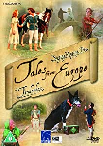 Tales from Europe: The Singing Ringing Tree and The Tinderbox [DVD]