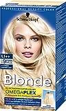 Schwarzkopf Blonde Aufheller L1++ Extrem Plus Stufe 3