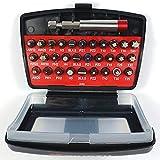 Würth Bit Box 31-tlg Bithalter Bitsatz Sortiment Set magnetisch 0614250030