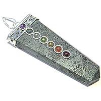 Exklusive Hämatit Chakra Anhänger Crystal Healing Fashion Wicca Jewelry Herren Frauen Geschenk Frieden Meditation... preisvergleich bei billige-tabletten.eu