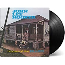 House of the Blues [Vinyl LP]