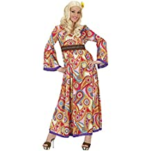 Widmann - Costume  Hippie Woman  73e80bb6bcf