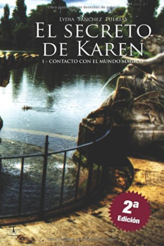 Portada El secreto de karen