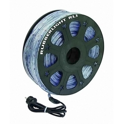 EUROLITE 50506095 RL1   TUBO CON LUZ LED (230 V  44M)  MULTICOLOR