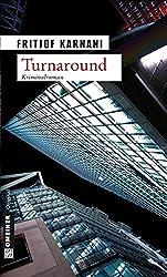 Turnaround. Kriminalroman