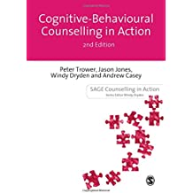 Cognitive Behavioural Counselling in Action
