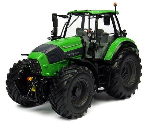 Universal Hobbies 4125 - Sammlermodell Deutz-Fahr Agrotron 7250 TTv Traktor
