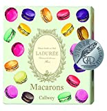 Macarons: Rezepte aus der berühmtesten Konditorei