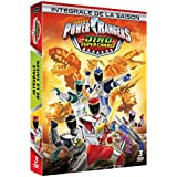 Power Rangers Dino Super Charge : integrale de la saison - coffret 3 DVD