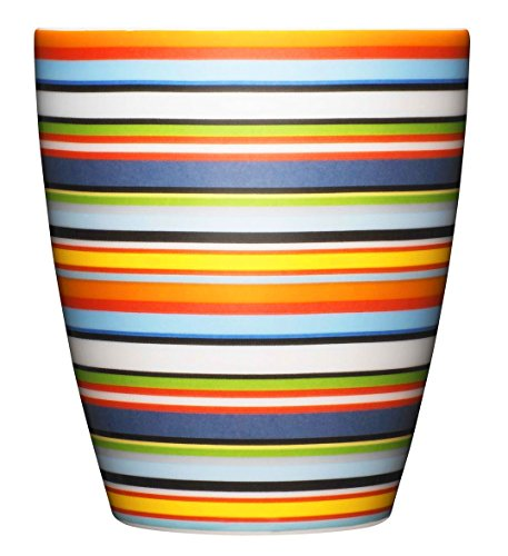 Iittala 119063 Origo Becher orange