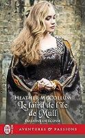 1522. Orpheline, Ava Sutton a été élevée par le comte de Somerset. À la mort de son bienfaiteur, humiliée par le nouveau comte, elle décide de fuir avec celle qu'elle considère comme sa sœur, Grace, promise à un chef de clan écossais. Direction l'île...