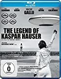 The Legend of Kaspar Hauser (Musik: VITALIC) [Blu-ray]