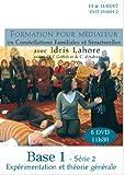 Formation en Constellations familiales Tome 1 avec Idris Lahore