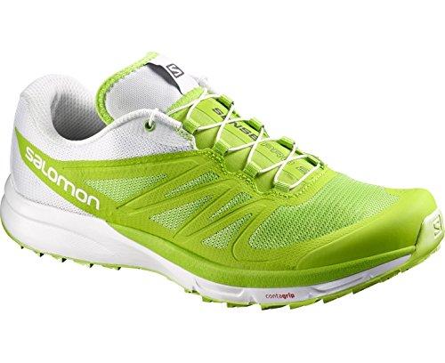 Salomon Sense Pro 2 Scarpe Da Trail Corsa - SS16 Green