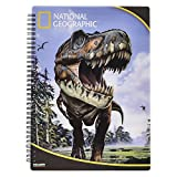Best Geographic - Super 3D National Geographic Tyrannosaurus Rex A4 Notebook Review