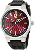 Scuderia Ferrari Herren-Armbanduhr Datum Klassisch Quarz 830353