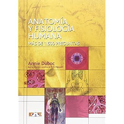Anatomia Y Fisiologia Humana - Mas De 1600 Preguntas PDF Online ...