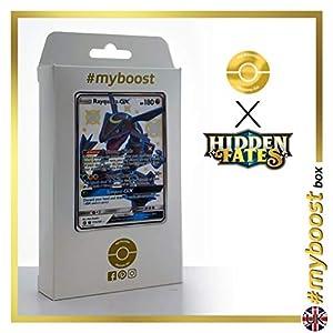 my-booster-SM11 Cartas de Pokémon (SM11.5-UK-177A)
