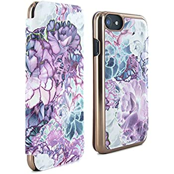32a5903fc Ted Baker SS15 Women s Cascading Floral Design Cover Shell for ...
