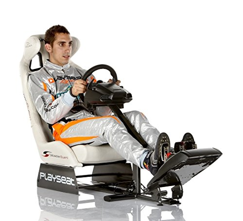 Playseat Evolution M Sébastien Buemi Special Edition - 8