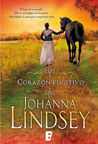 Corazón fugitivo por Johanna Lindsey