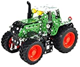 Fendt 313 Vario Trattore Construction Kit