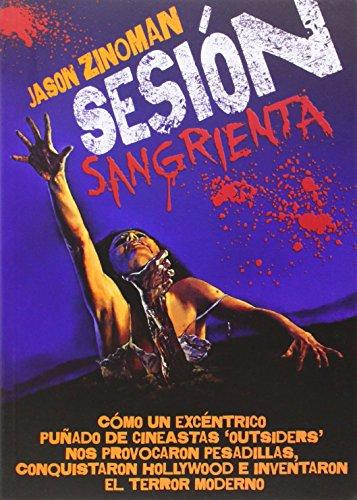 Sesión sangrienta (Cine (t & B))