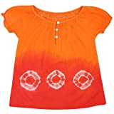 NeedyBee Baby Girls Causal Wear Dress Sh...