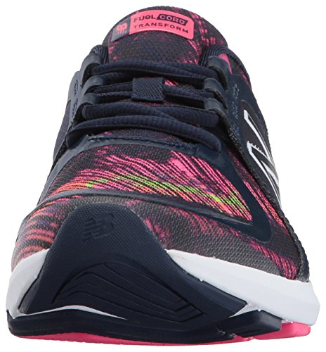 New Balance Women's Women's Fuelcore Transfrom V2 Shoes Synthetic Navy