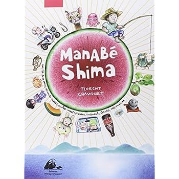 Manabeshima (+ carte)
