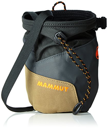 Mammut Magnesiabeutel Rough Rider, Sand, One size, 2290-00780-7047-1
