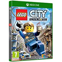 Xbox One Lego City Undercover -