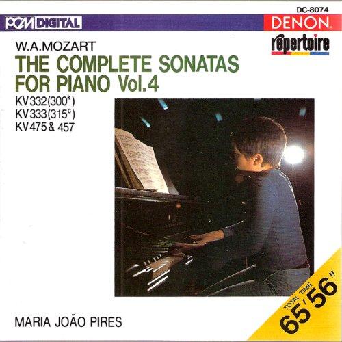 Piano Sonata No. 13 in B-Flat Major, K. 333: III. Allegretto Grazioso