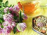 HEIMERLs Rotklee Blüten gerebelt 100g - Rotklee Kräutertee