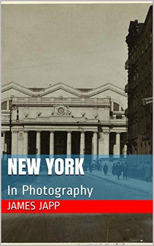 Penn Station New York New York (New York : In Photography (English Edition))