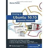 Einstieg in Ubuntu 10.10 »Maverick Meerkat« (Galileo Computing)