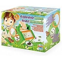 BUKI BL033 - Insect Explorer Kit
