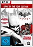 Batman: Arkham City - Game of the Year Edition - [PC]