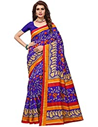 4ee91b3a98 Purples Women's Sarees: Buy Purples Women's Sarees online at best ...