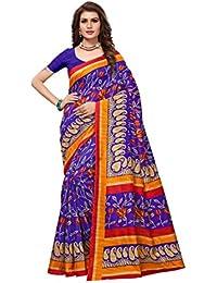4ee91b3a98 Purples Women's Sarees: Buy Purples Women's Sarees online at best ...