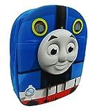 Thomas the Tank Engine Children\'S Backpack, 34 cm, 81 L, Blue